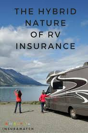 geico quote to add vehicle the hybrid nature of rv insurance insuramatch