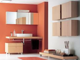 bathroom cabinets designs the advantages of installing wooden bathroom cabinets thementra com