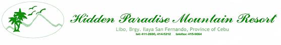 cebu hidden paradise mountain resort it u0027s an escape it u0027s