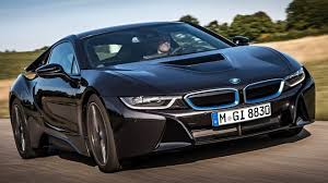 starting range of bmw cars bmw i8 hybrid sports car priced from 135 700 in u s