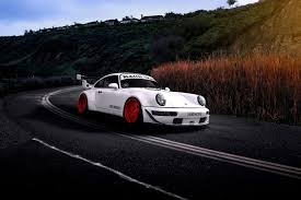 porsche rwb rwb wallpapers