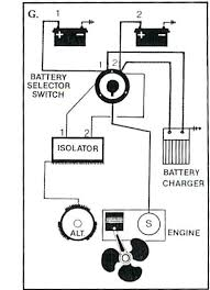 installing a dual battery switch