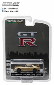 nissan gtr for sale ebay greenlight 1 64 anniversary collection series 3 2016 nissan gt r