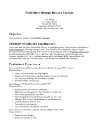 examples of professional qualifications for resume retail skills resume examples free resume example and writing skills examples for resume example resume key skills online resume