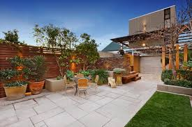 Backyard Pavers Nice Patio Pavers With Lawn Inserted Patio Design Ideas 3377