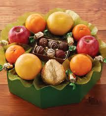 fruit wreath wreaths delivered harry david