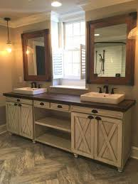Diy Bathroom Vanity Top Vanities Diy Vanity Top For Vessel Sink Rustic Vanity Diy Diy