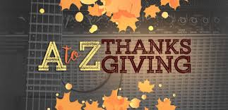 a z thanksgiving hear every song in our library kgb fm