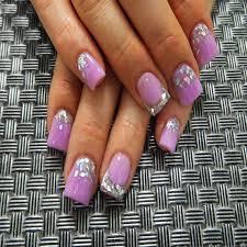 luxury fall acrylic nail designs