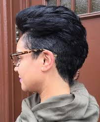 difference between tapered and straight haircut 40 cute tapered natural hairstyles for afro hair