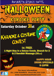saturday night halloween party halloween karaoke party 2013 buda rs mission viejo elks lodge
