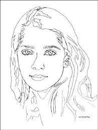 pen u0026 ink portraits