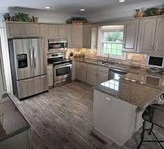 ideas for a small kitchen remodel small kitchen remodeling cost floor plans with peninsula and