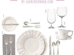 how to set a dinner table correctly marvelous set a dinner table correctly pictures best image engine