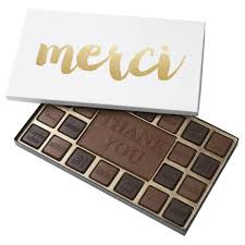 where to buy merci chocolates graphic merci chocolate box gold zazzle