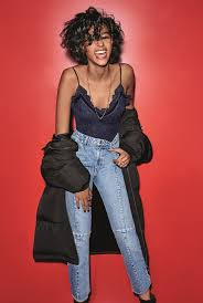 topshop unveils its new christmas campaign featuring fashion u0027s