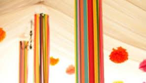 ribbon streamers wedding diy create your own ribbon wands crazyforus