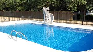 pool shapes and sizes in ground pools concrete clearwater pools