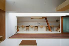 House Design From Inside Simple And Modern House With Natural Accent U2013 Idokoro House Home