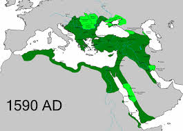 Map Of The Middle East Quiz by Treaty Of Constantinople 1590 Wikipedia
