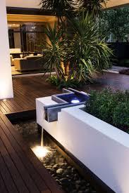 jardin paysager avec piscine aménager son jardin et terrasse u2013 52 idées pour votre oasis