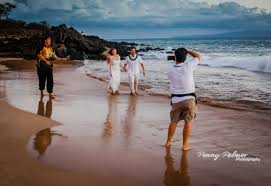 Maui Photographers Maui Wedding Photographers Meet This Award Winning Team Maui