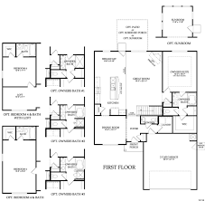 plantation floor plans outstanding southern plantation house plans gallery ideas