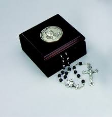 First Communion Jewelry Box Boys First Communion Gifts