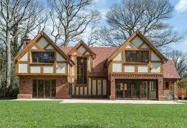 Georgian House Designs Floor Plans Uk Traditional Timber Framed Home Designs Scandia Hus