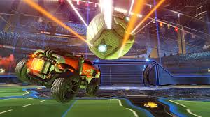 Old Ford Truck Games - rocket league the car soccer game everyone loves time com