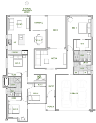 st clair new home design energy efficient house plans
