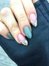36 prettiest khaki nail art ideas you u0027ll love preppy chic