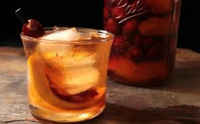 classic old fashioned cocktail marge u0027s brandy old fashioned recipe chowhound