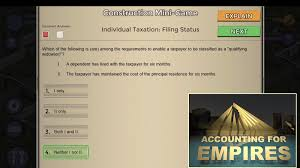 accounting for empires game android apps on google play