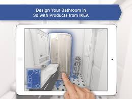 3d Bathroom Design 3d Bathroom For Ikea Room Plan U0026 Interior Design Android Apps