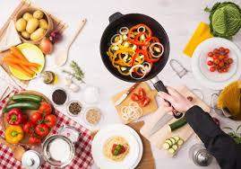 cuisine avec enfant conseils pour cuisiner avec les enfants