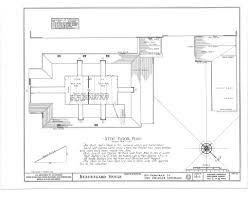 collins c diboll vieux carré survey property info