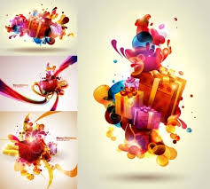christmas gift vector free vector download 8 382 free vector for