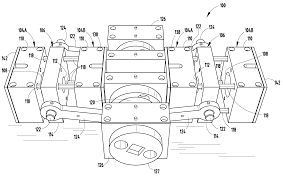 patent us8058755 reciprocating dual action piston magnetic force