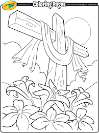 cross s free coloring pages on art coloring pages