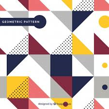 geometric pattern vectors photos and psd files free download