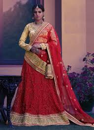 Bridal Wear Traditional Indian Bridal Wear Dress Images