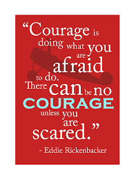 quotes about success under pressure 61 courage quotes sayings about being courageous