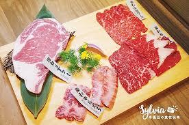 lyc馥 cuisine 台北信義區 牧島燒肉motto yakiniku 台北微風信義店 推薦台中知名