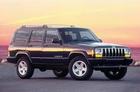 ferrari jeep xj 2001 jeep cherokee specs and photos strongauto