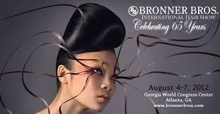 atlanta bb hair show class schedule bronner bros the cerious life