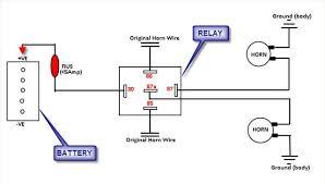 narva 5 pin relay wiring diagram 4 pin relay diagram wiring