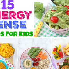 healthy eating recipes and fun food ideas for picky eating