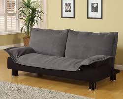 Faux Leather Futon Fresh Unique Leather Futon Sofa Bed Furniture 21183