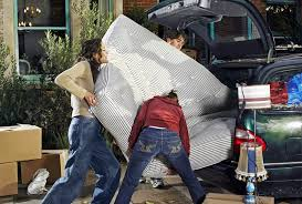 how to move a bed and mattress by yourself moving com